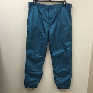 CHRISTIAN DIOR Monsieur VINTAGE Men M jogger pants